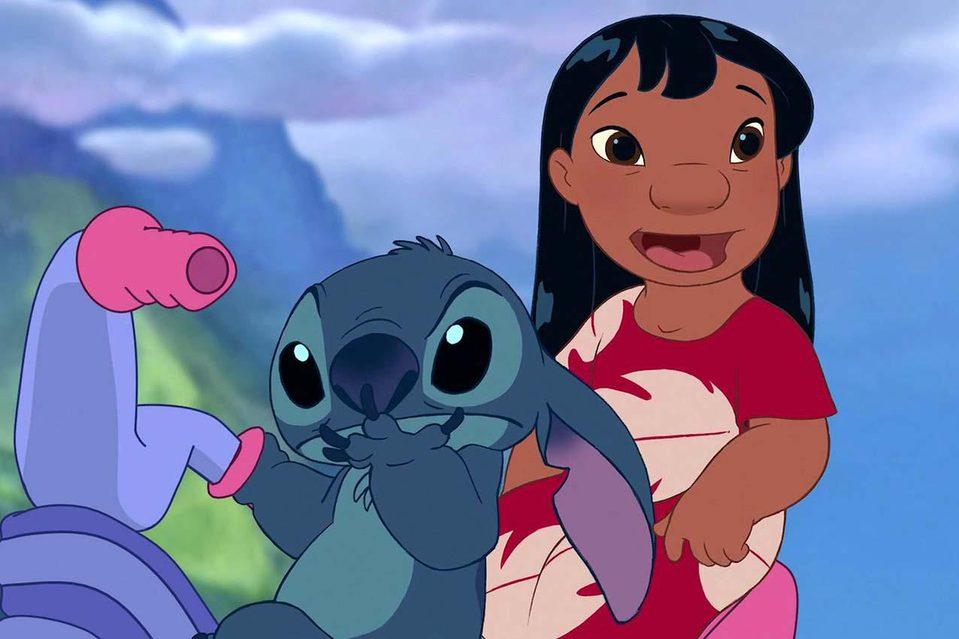 Lilo y Stitch, fotograma 4 de 16