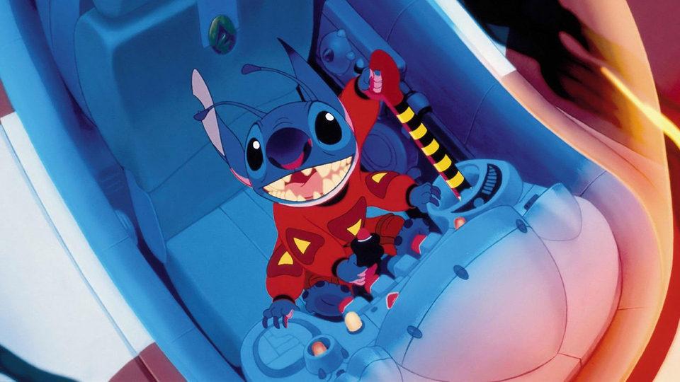 Lilo y Stitch, fotograma 6 de 16