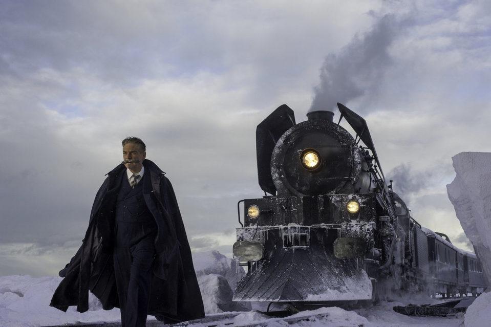 Asesinato en el Orient Express, fotograma 25 de 26