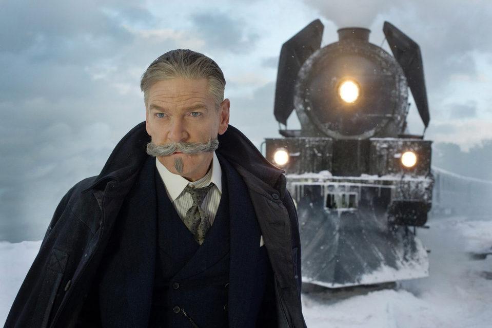 Asesinato en el Orient Express, fotograma 20 de 26
