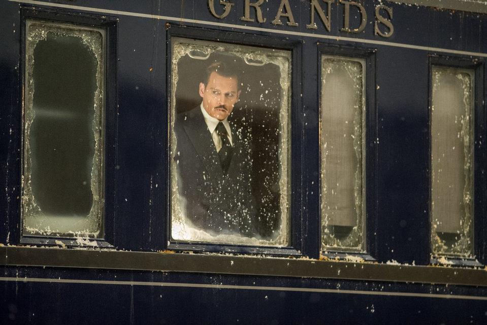 Asesinato en el Orient Express, fotograma 19 de 26