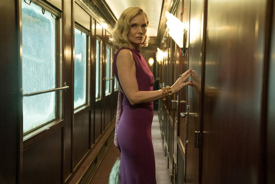 Asesinato en el Orient Express, fotograma 18 de 26