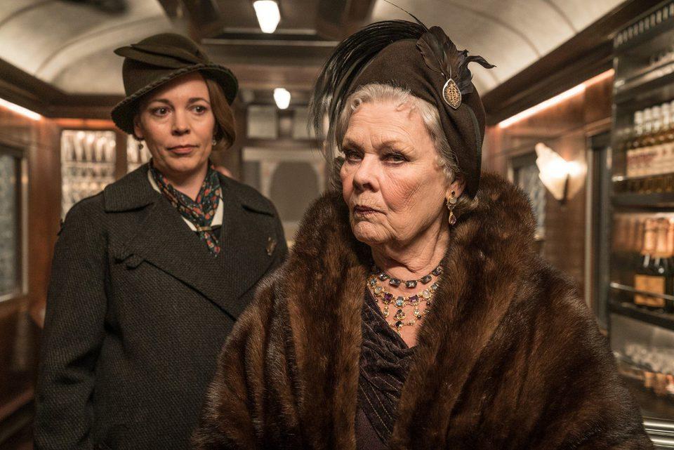 Asesinato en el Orient Express, fotograma 14 de 26