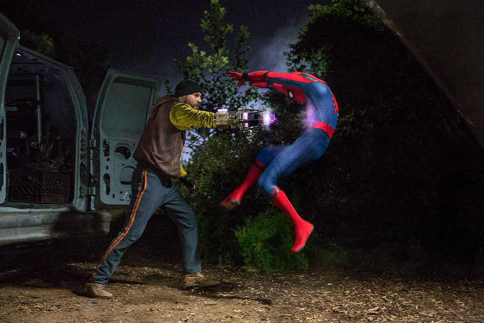 Spider-Man: Homecoming, fotograma 29 de 32