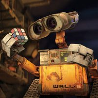 WALL-E: batallón de limpieza