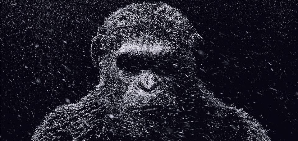 La guerra del planeta de los simios, fotograma 31 de 34