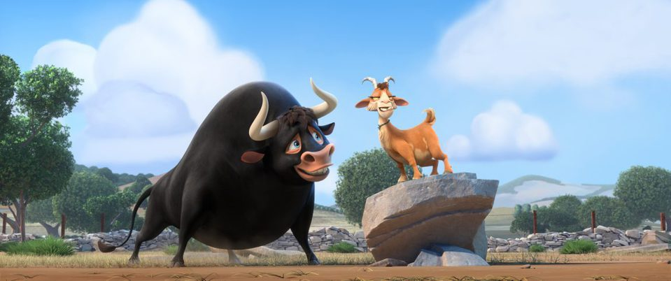 Ferdinand, fotograma 2 de 17