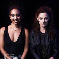 Las chicas de 'Doctor Who'