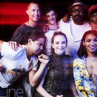 El equipo de 'The Flash' aparece en la Comic-Con