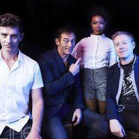 Los protagonistas de 'Star Trek' vuelven a la Comic-Con