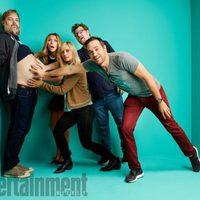 El reparto de 'Rick y Morty' en la Comic-Con