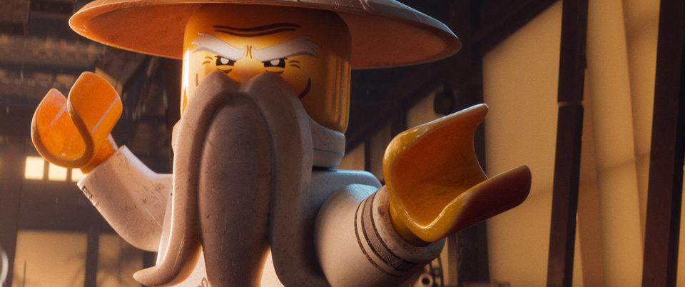 La LEGO Ninjago Película, fotograma 9 de 26