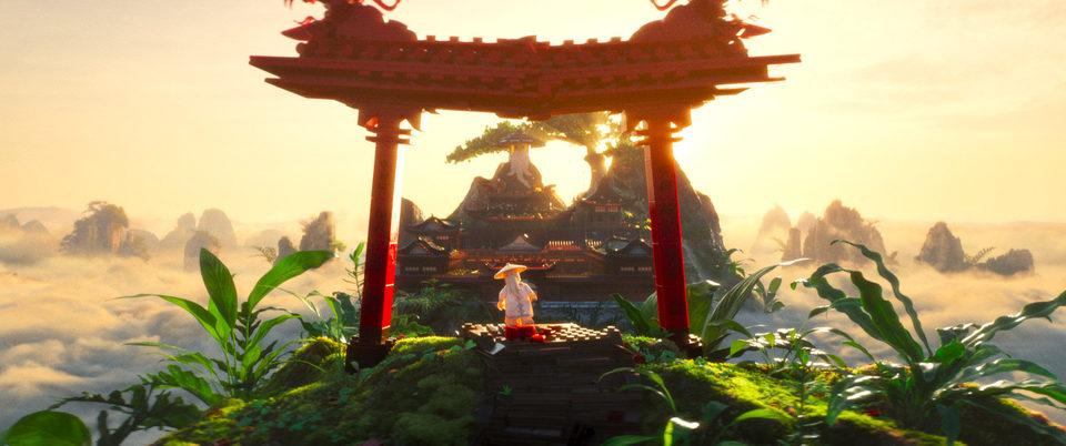 La LEGO Ninjago Película, fotograma 11 de 26