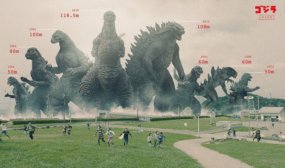 Shin Godzilla, fotograma 6 de 15
