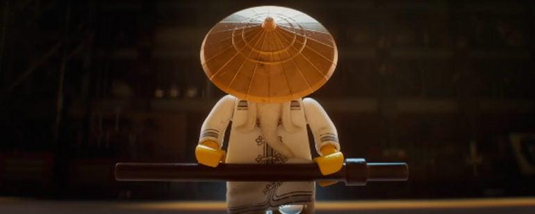 La LEGO Ninjago Película, fotograma 16 de 26