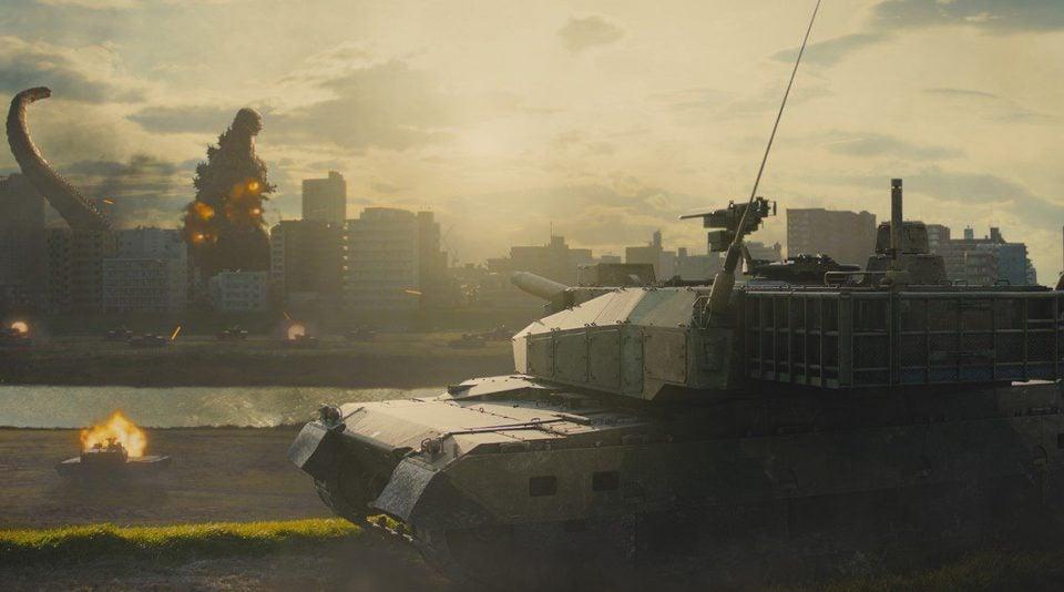 Shin Godzilla, fotograma 15 de 15