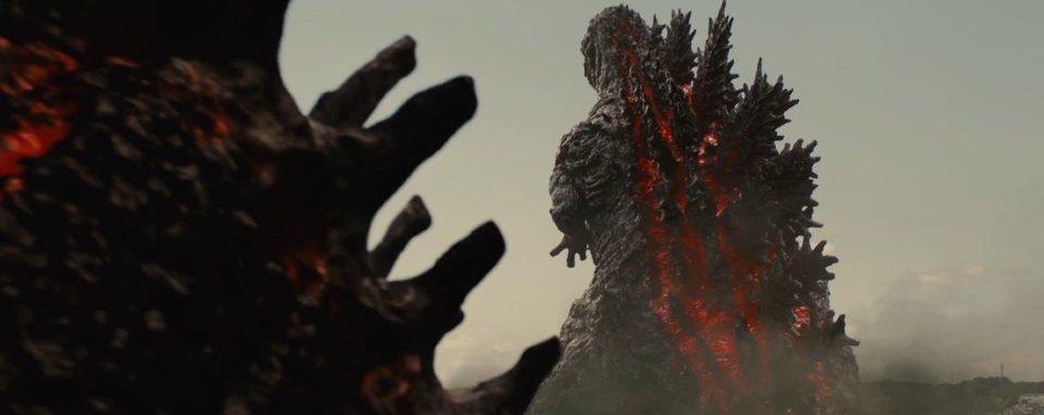 Shin Godzilla, fotograma 10 de 15