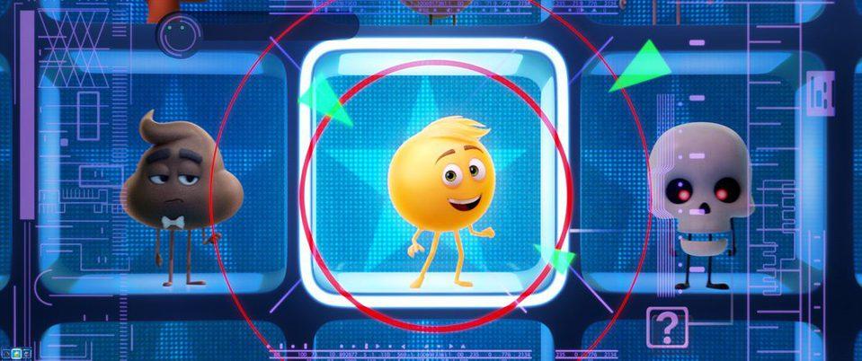 Emoji: La película, fotograma 10 de 21