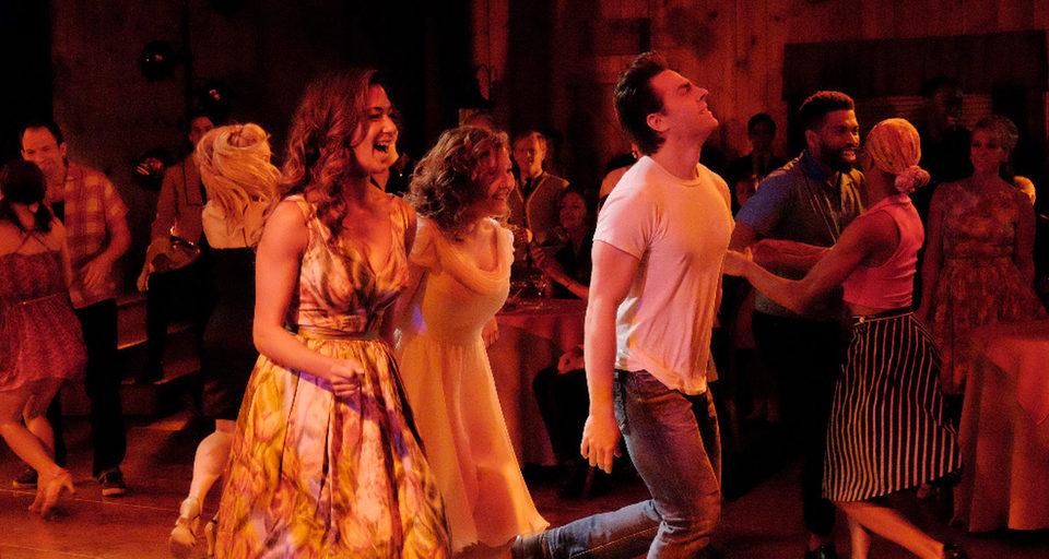 Dirty Dancing, fotograma 10 de 12
