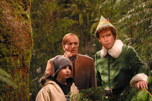 Elf, fotograma 7 de 24