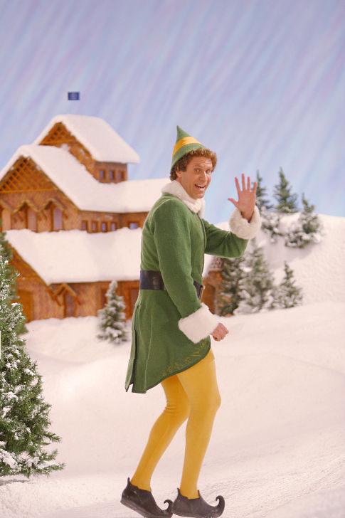Elf, fotograma 1 de 24