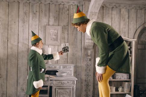 Elf, fotograma 21 de 24