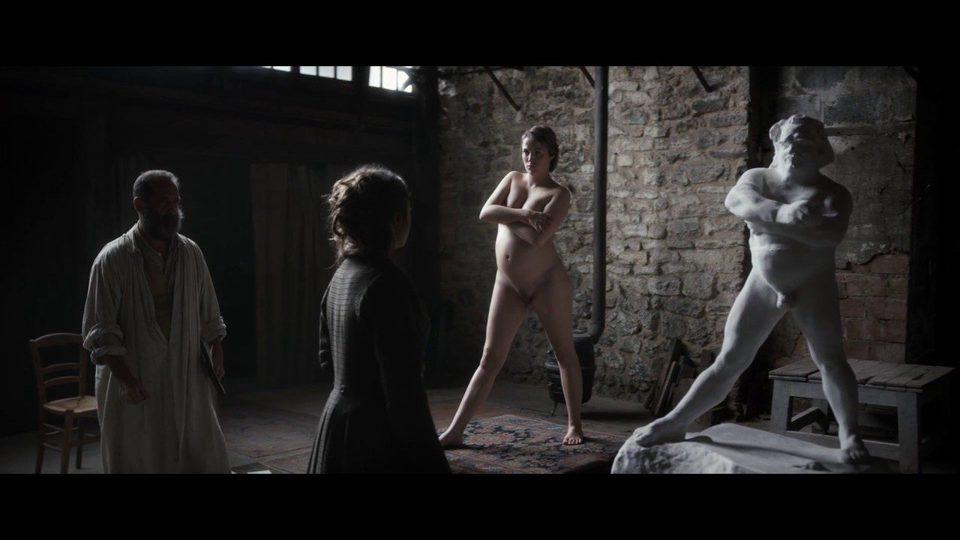 Rodin, fotograma 2 de 7