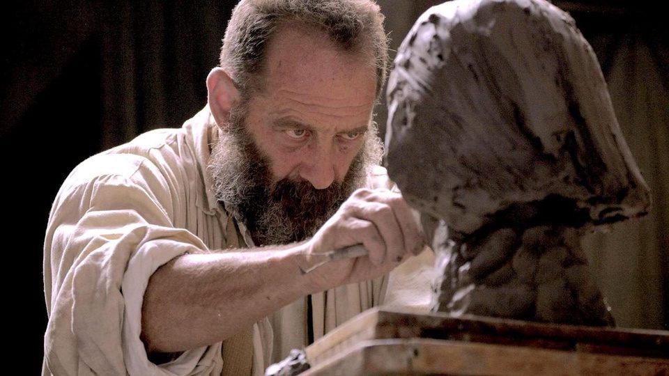 Rodin, fotograma 1 de 7