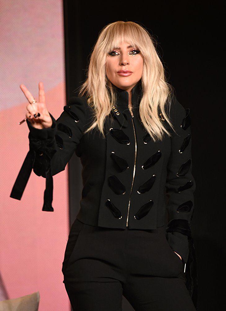 Gaga: Five Foot Two, fotograma 11 de 12