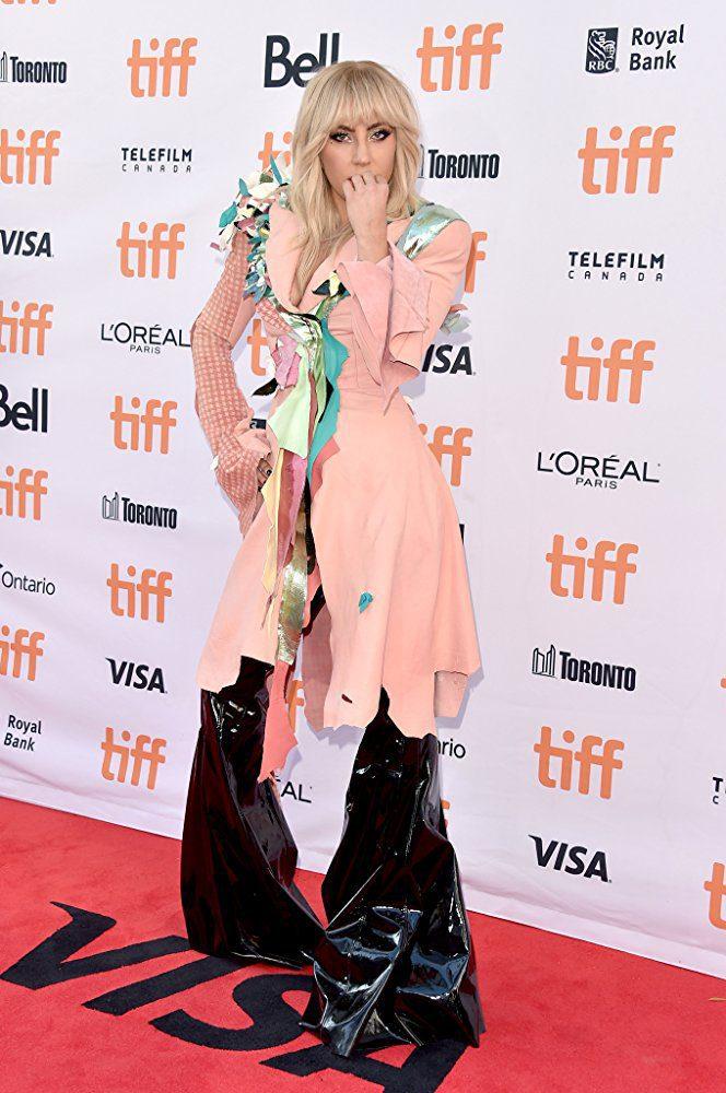 Gaga: Five Foot Two, fotograma 5 de 12