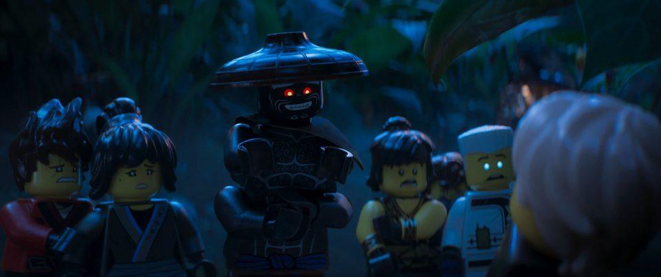 La LEGO Ninjago Película, fotograma 21 de 26