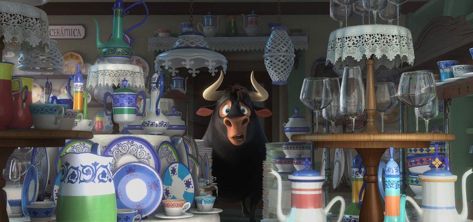 Ferdinand, fotograma 7 de 17