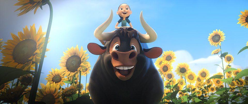 Ferdinand, fotograma 4 de 17