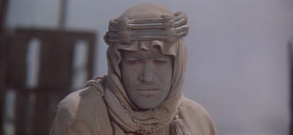Lawrence de Arabia, fotograma 3 de 19