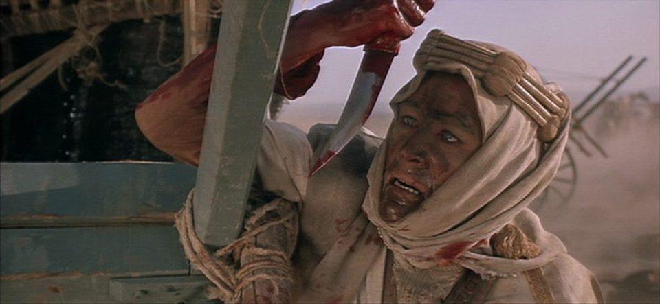 Lawrence de Arabia, fotograma 2 de 19