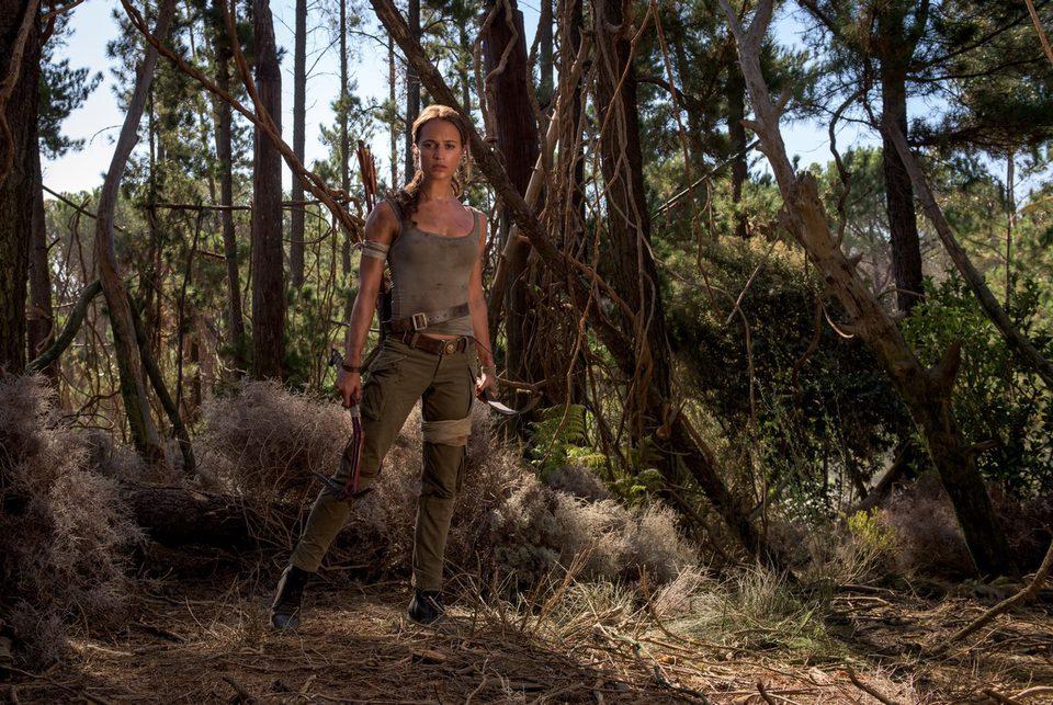 Tomb Raider, fotograma 8 de 46