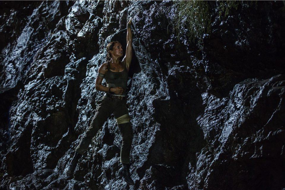 Tomb Raider, fotograma 7 de 46