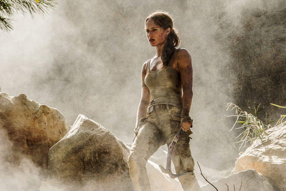 Tomb Raider, fotograma 6 de 46