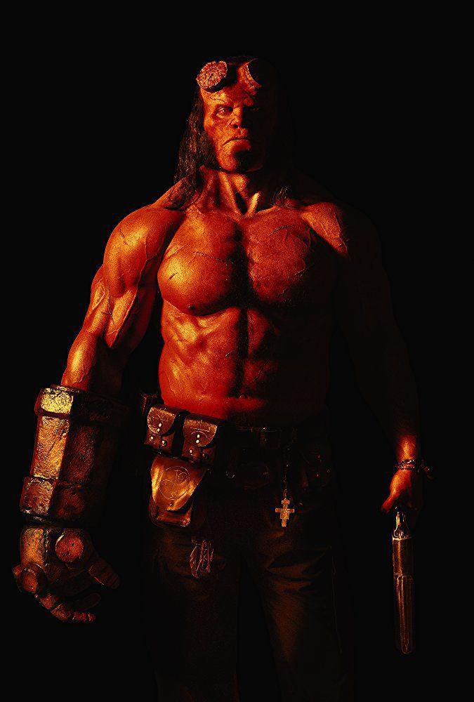 Hellboy, fotograma 3 de 25
