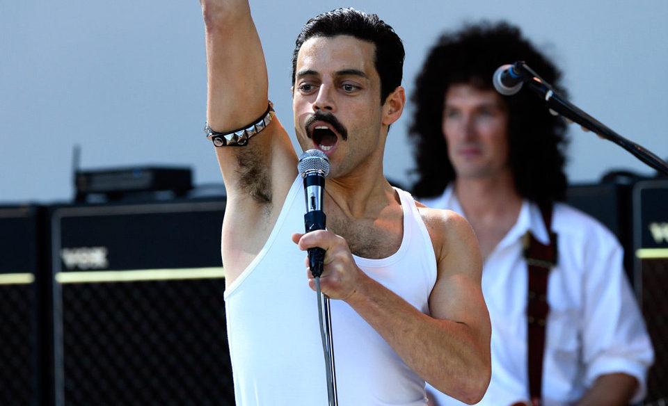 Bohemian Rhapsody, la historia de Freddie Mercury, fotograma 2 de 6