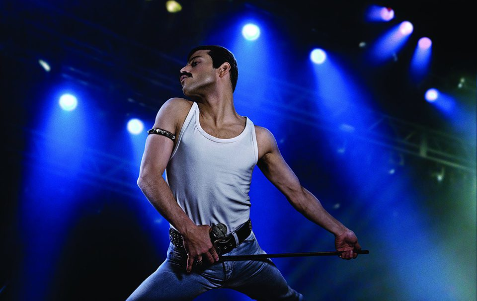 Bohemian Rhapsody, fotograma 1 de 6