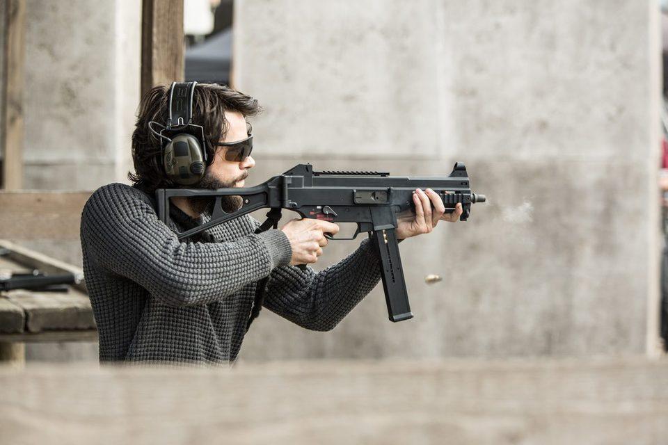 American Assassin, fotograma 19 de 20