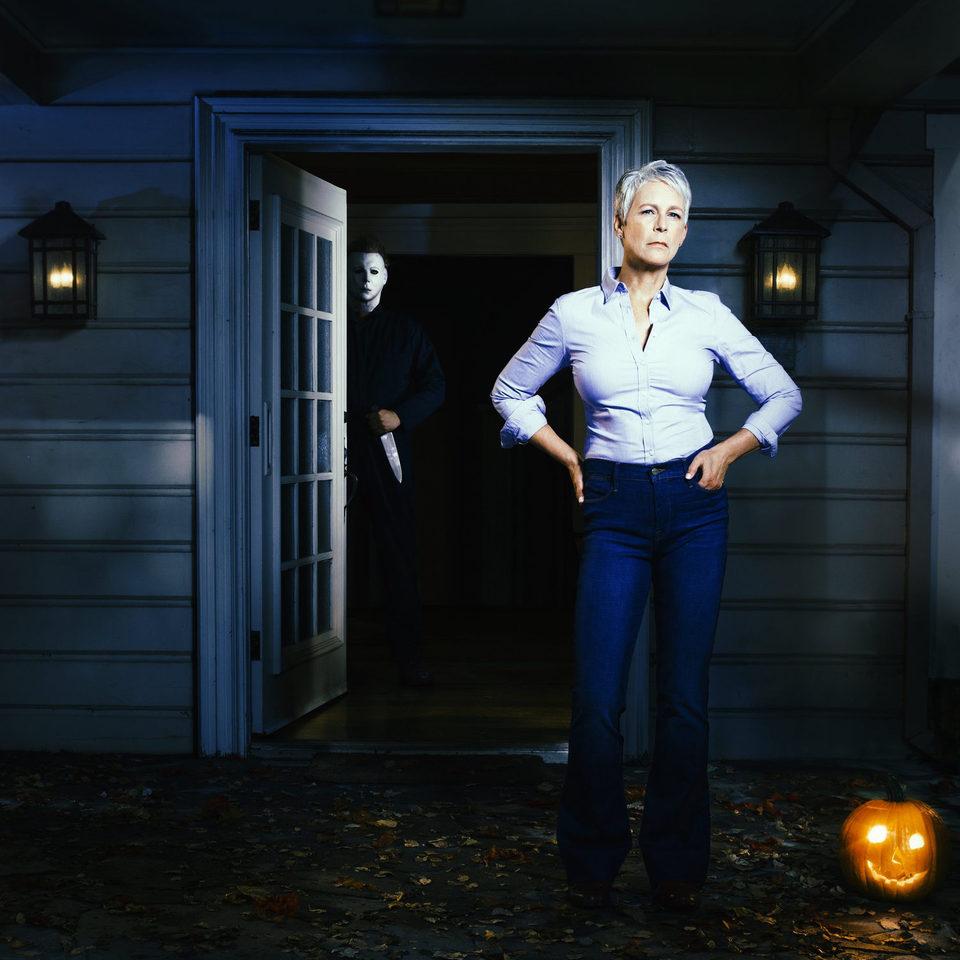 Halloween, fotograma 1 de 16