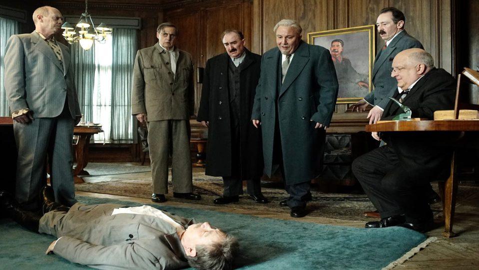 La muerte de Stalin, fotograma 4 de 8