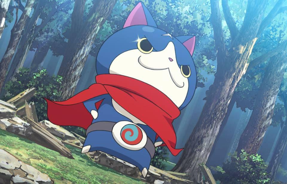 Yo-Kai Watch: La película, fotograma 4 de 4