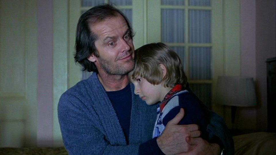 The Shining, fotograma 51 de 74