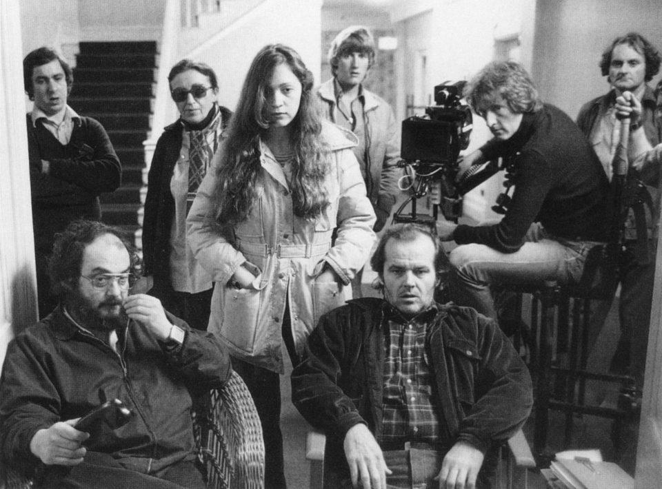 The Shining, fotograma 40 de 74