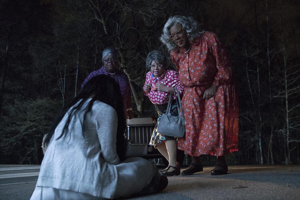 Boo 2! A Madea Halloween, fotograma 2 de 7