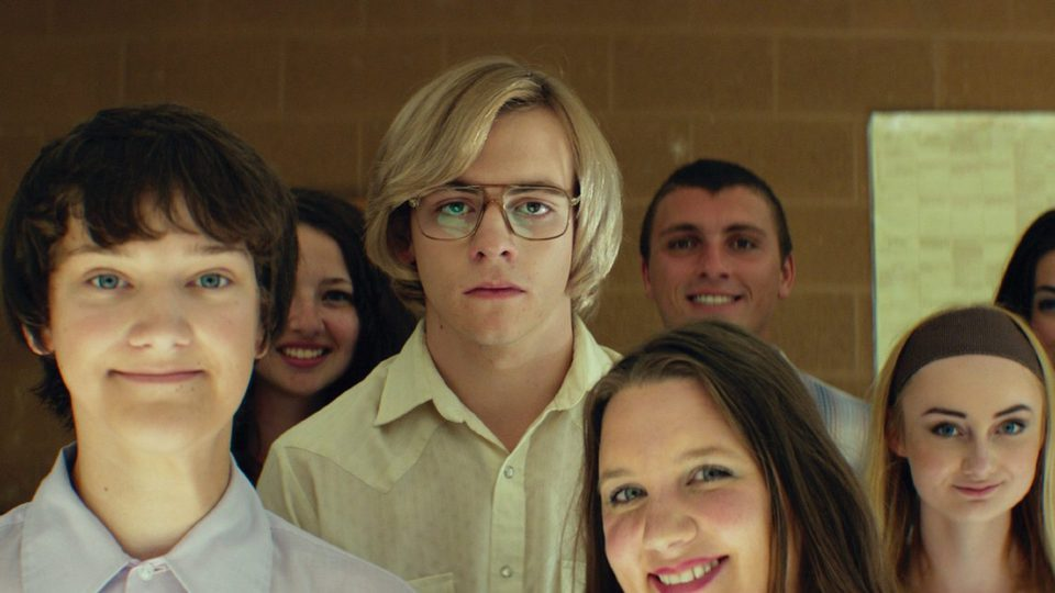 My Friend Dahmer, fotograma 3 de 4