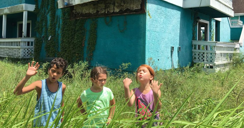 The Florida Project, fotograma 6 de 11